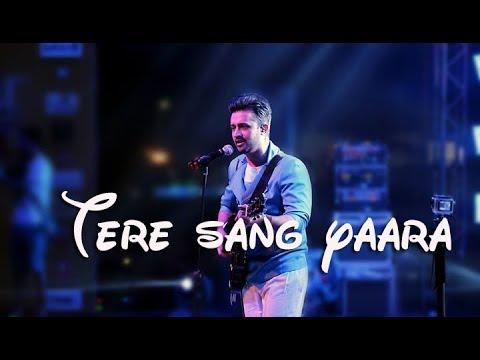 Atif Aslam Live | Tere Sang Yaara | Tu Jaane Na | Saanu Ik Pal Chain | Tere Bin Nahi Lagda