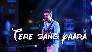 Atif Aslam Live Tere Sang Yaara Tu Jaane Na