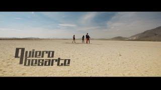 PIVA - Quiero Besarte ft. Gaby Sanchez (Video Oficial)