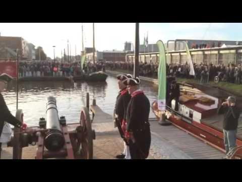LC video: Opening passantenhaven Drachten