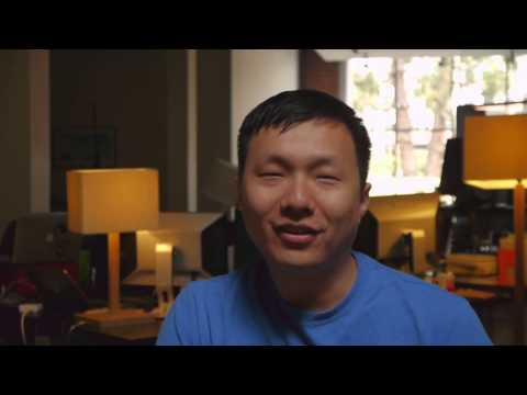 What #OurJourney means to Journey Creative Director Jenova Chen