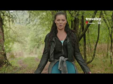 Travelxp UK Freeview Channel 98 - Heather Jayne in Serbia
