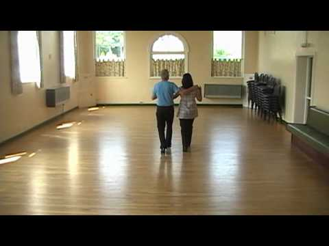 WALTZ ACROSS TEXAS     ( Western Partner Dance )