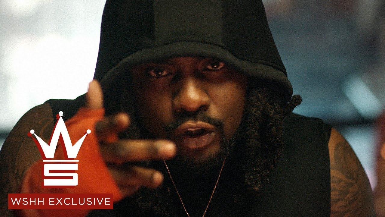 "Wale ""Negotiations"" (Official Music Video)"