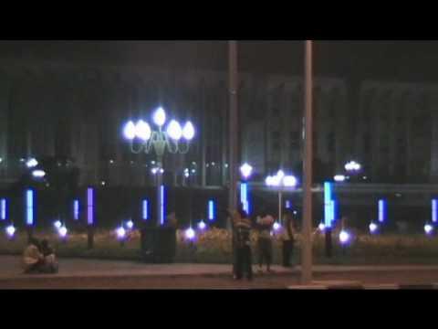 Kinshasa by night (Part 1)