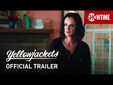 Yellowjackets (2021) Official Trailer | SHOWTIME