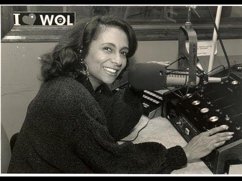Black Media History: Cathy Hughes and Radio One