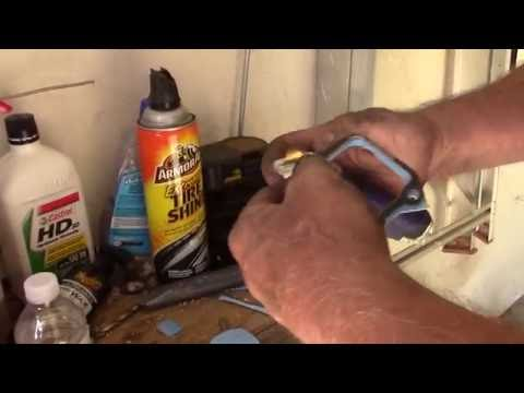 DIY: How To Make A Gasket