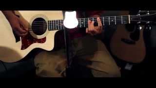 Câu Chuyện Tình Yêu (Live!) Acoustic Cover