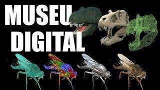 Museu Digital: É Possível?