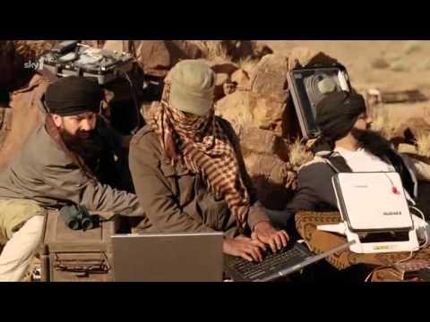 Taliban Technology by Jackut