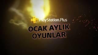 PlayStation Plus Oyunları - Ocak 2019 | Steep + Portal Knights