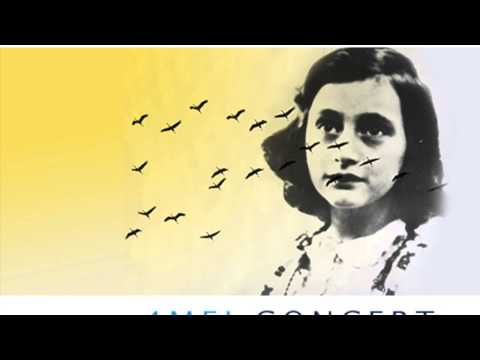 Hans Kox - Anne Frank Cantate /  'A child of light'