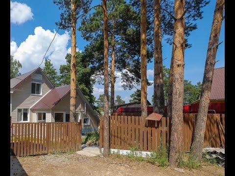 Продам дом в Тахтамышево