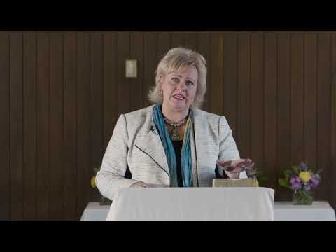 Perseverance | Women's Bible Study by Donna Pyle
