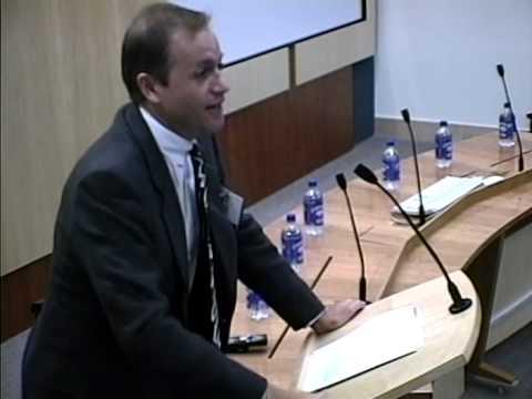 Conference on the Public Domain   James Boyle, The Second Enclosure Movement
