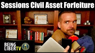 Sessions Civil Asset Forfeiture Free HD Video