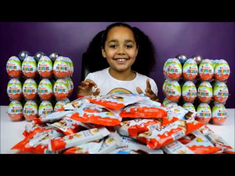 250,000 SUBSCRIBERS GIVEAWAY!!!   KINDER SURPRISE EGGS   PUTTY BALLS   TOYS ANDME