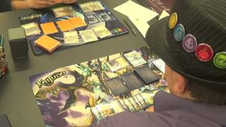 Monroeville PA KMC Top 8: Pogiforce vs Richard Zapp