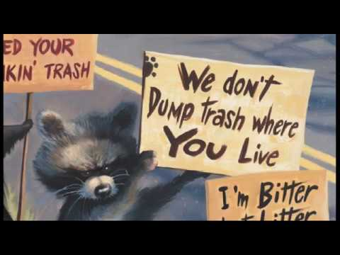 """KWN 2017 PSA Finalist: """"Critters Against Litter"""" by Virginia School for Deaf and Blind"""