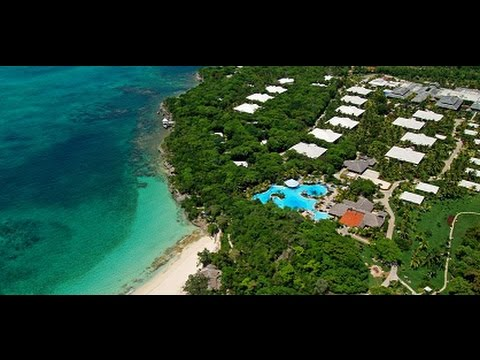 Paradisus Rio De Oro Resort Spa In Holguin Cuba Youtube