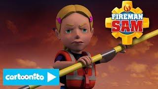 Fireman Sam | Kayak Rescue | Cartoonito