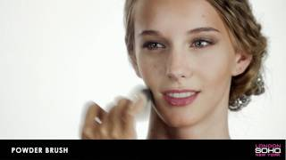 SOHO Professional Collection - Powder Brush Thumbnail