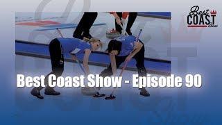 Ep 90 - Potpourri | Best Coast Show
