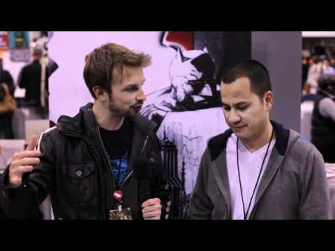 NYCC Interview: Dustin Nguyen