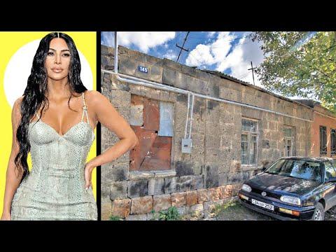 Kim Kardashian, Armenia And The War With Azerbaijan