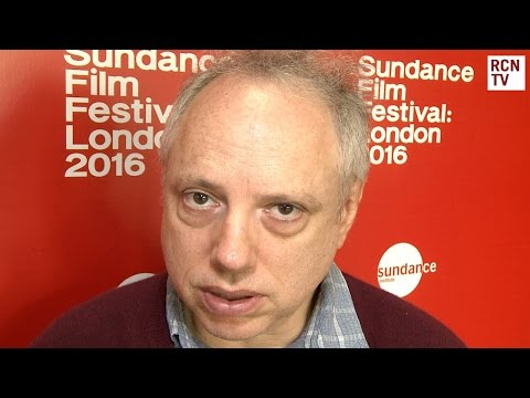 Todd Solondz Gives Movie Making Advice