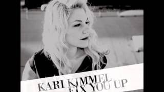 "Kari Kimmel - ""Fingerprints"""