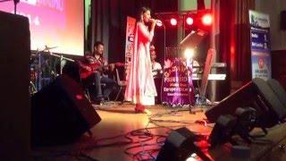 Super Singer Priyanka Performing Raasave Unnai Nambi