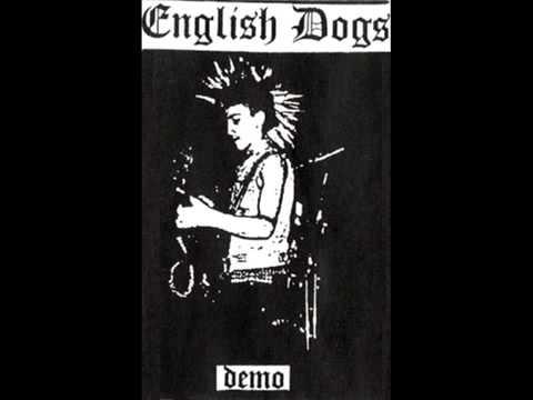 English punk rock bands