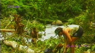 First contact with the tribe Toulambi (by Miri) - Part 1/4 - English