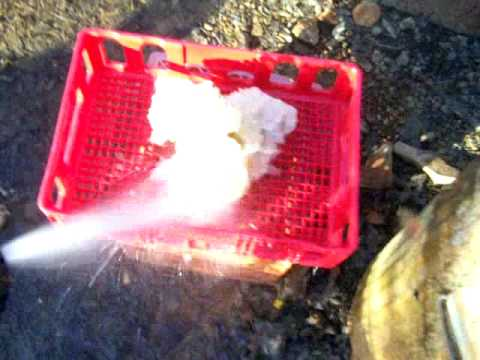 Arkansas Quartz Crystal Cleaning Process For Uncleaned Crystals