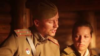 Дмитрий Нестеров - На поле танки грохотали