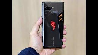 Unboxing  Asus Rog Phone 2 Malaysia asusmalaysia