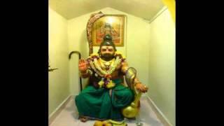 Sri naga kali muneeswaran 1st album (mannukku ).mp4