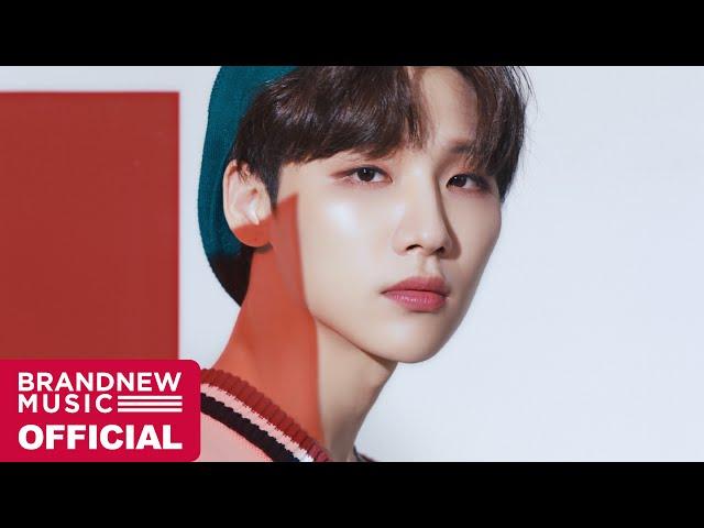 AB6IX (에이비식스) 2ND EP 'VIVID' CONCEPT TRAILER 'SURREAL VIVIDNESS' #4 전웅 (JEON WOONG)