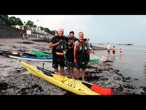 Severn Sea And The Holm Islands Documentary...
