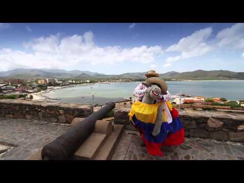 Preventa Fiestas Patrias En Isla Margarita