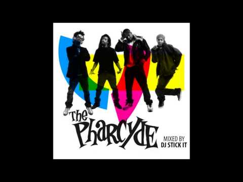 The Pharcyde - #23 Passin' Me By (Brixton Flavour - Blacksmith & The Funk Mob Remix)