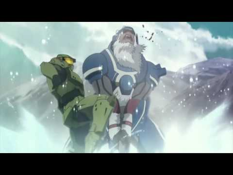 SABATON   Coat of Arms amv halo legends