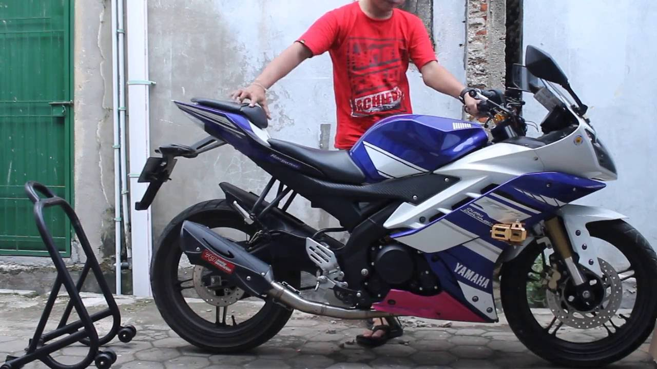 Jagrak Sepeda Motor Impremedia Net