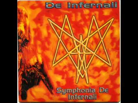 De Infernali *Into The Labyrinths Of Desolation* (HQ)