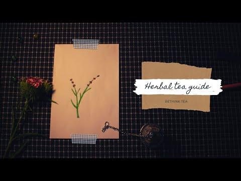 How To Make Herbal Tea At Home - Herbal Tea Guide