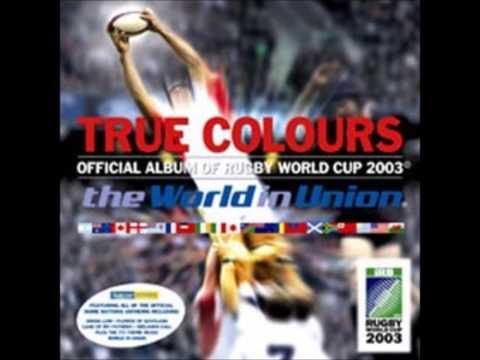 World In Union ver.2003