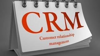 видео CRM (СРМ) система что это такое, как работает, рейтинг лучших