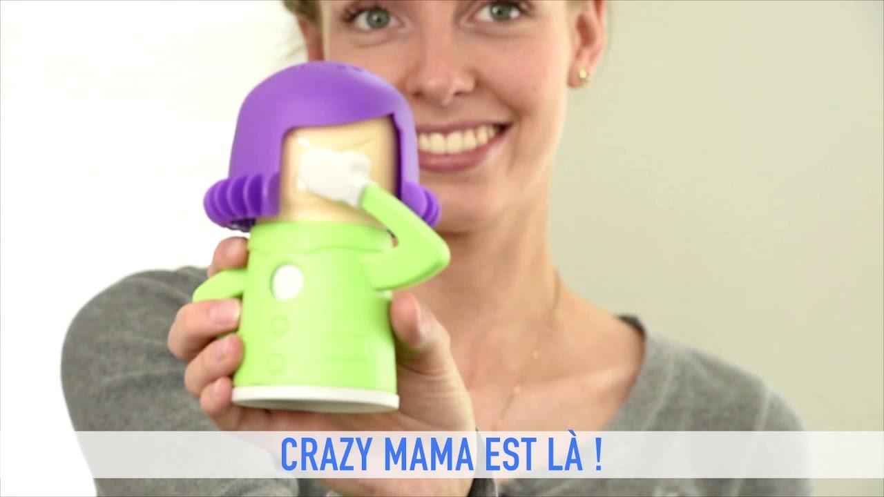 Comment Désodoriser Un Four Micro Ondes désodorisant micro-ondes et réfrigérateur crazy mama